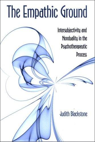 The Empathic Ground by Judith Blackstone