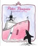 Peter Penguin and the polar sea by Harry E. Obedin